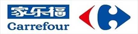 Carrefour </br>家乐福